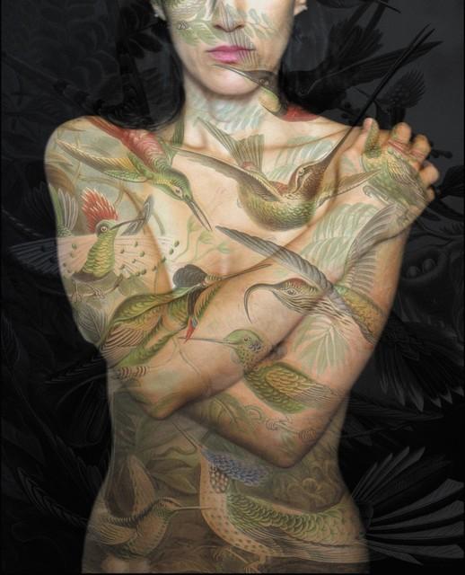 , 'Universus #27,' 2014, jdc Fine Art