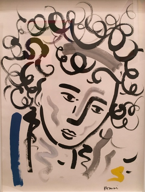 , 'Figure Series, No. 3,' 2017, Cheryl Hazan Gallery