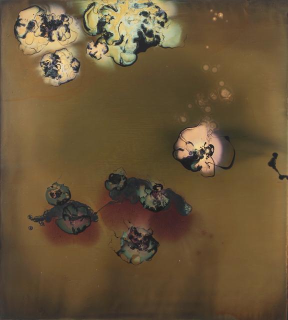 , 'Sum,' 2010, Gallery NAGA