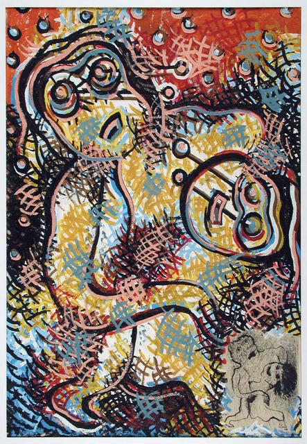 , 'Serie Nostalgia,' 1993, MAMAN Fine Art Gallery