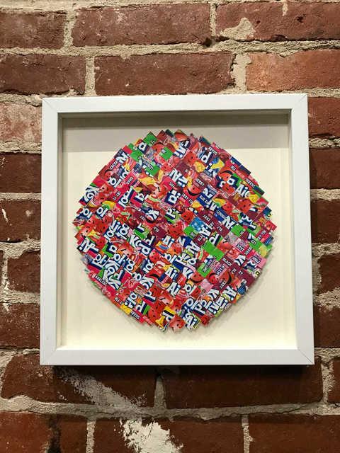 , 'Kool-Aid,' 2018, Mason-Nordgauer Fine Arts Gallery