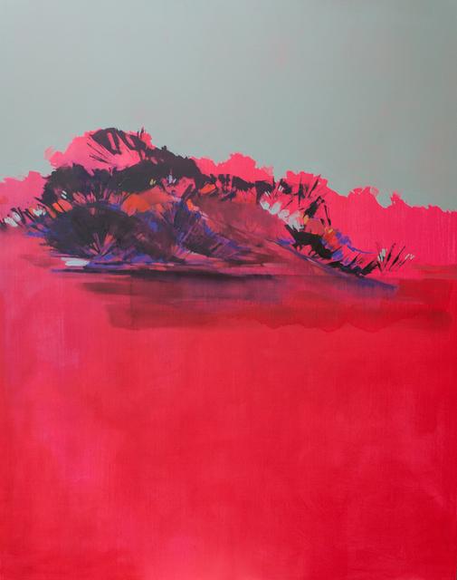 , 'Contemplo I,' 2013, DECORAZONgallery