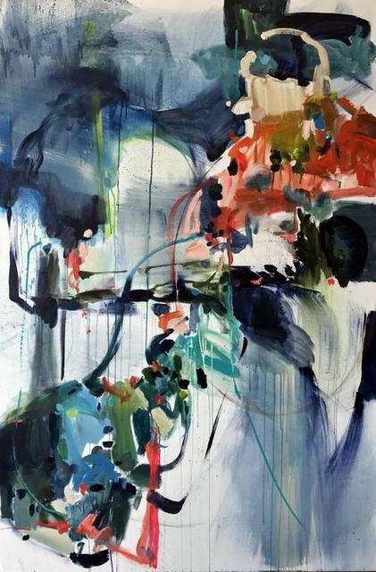 , 'Allowing Things to Happen,' , Artemisa Gallery