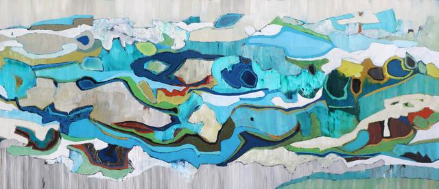 , 'Farallon Islands,' 2018, Foster/White Gallery