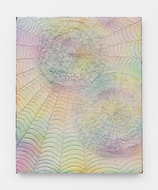 Dani Tull, '1000 suns', 2019, The Pit