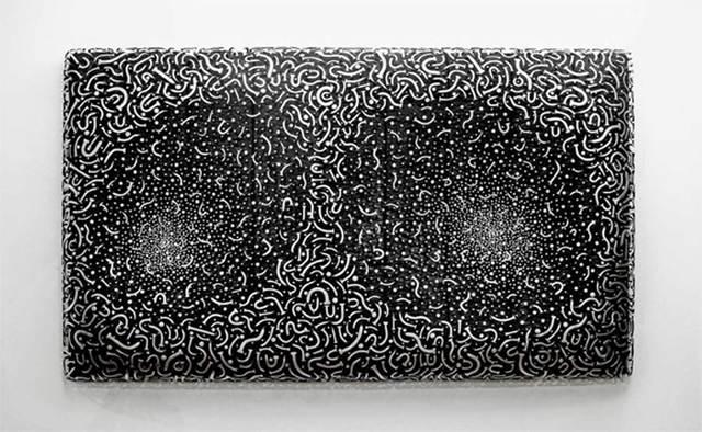 , '0121-1110=115013,' 2015, Shine Artists | Pontone Gallery