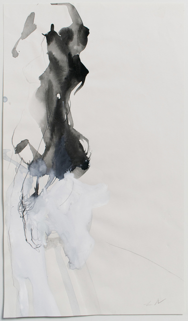 , 'Untitled (LH1868),' mid-1960s, Anglim Gilbert Gallery
