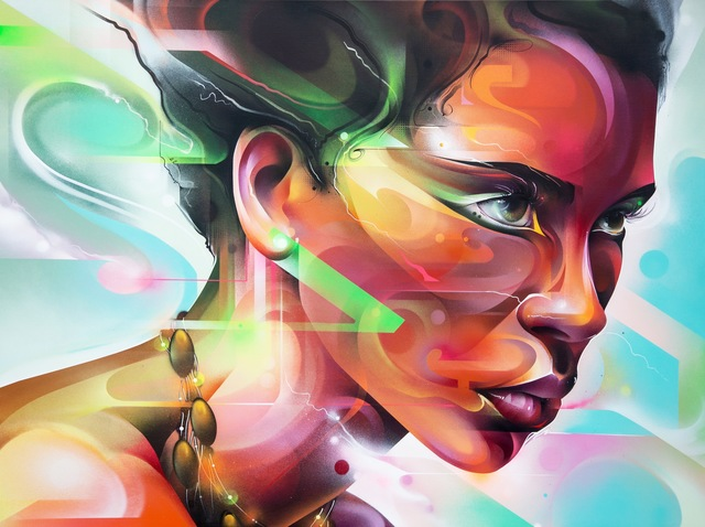 , 'Global Transmissions,' 2018, Jewel Goodby Contemporary