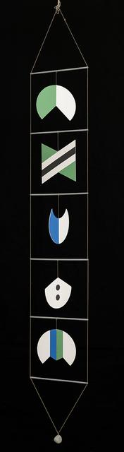 , 'Macchina inutile,' 1934-1983, Repetto Gallery