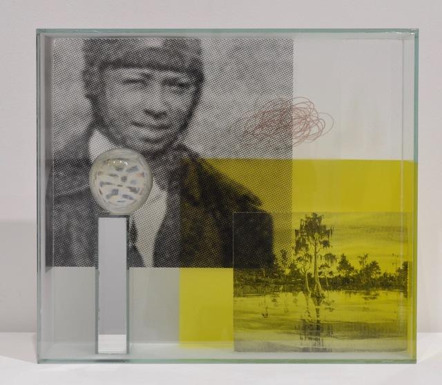 , 'Pilot,' , Momentum Gallery