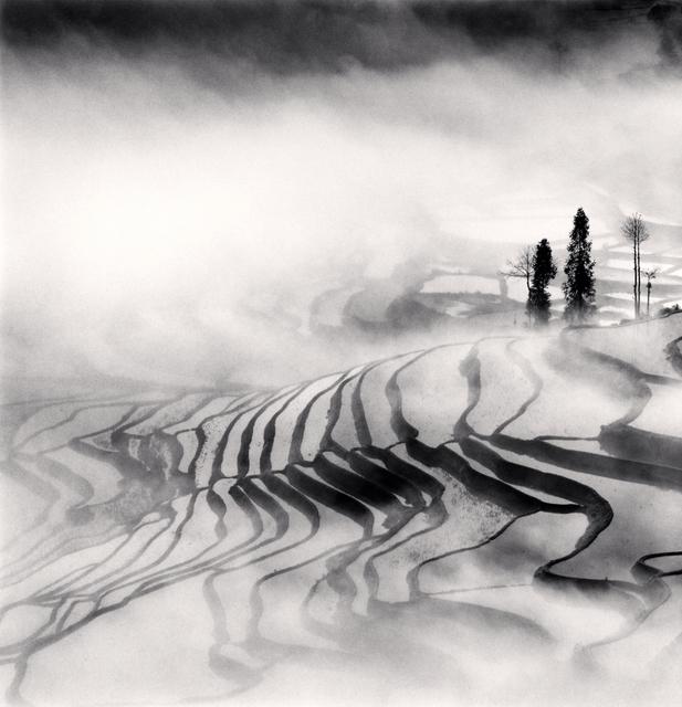 , 'Yuanyang, Study 1, Yunnan, China,' 2013, Vision Neil Folberg Gallery