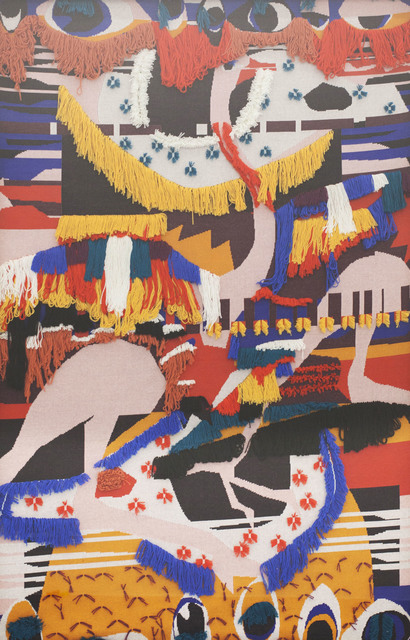, 'Please Stretch My Legs 1,' 2016, Ruttkowski;68