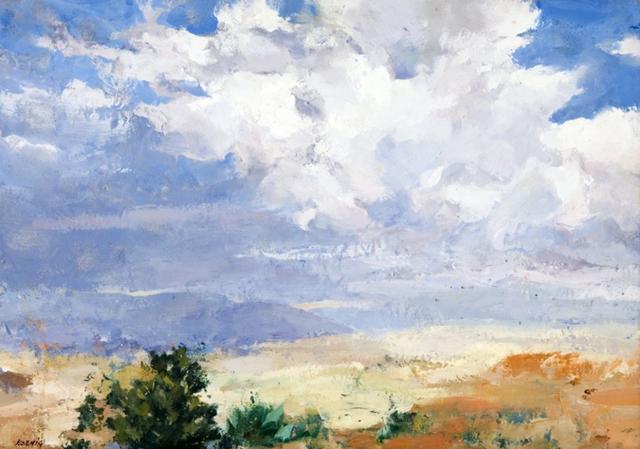 , 'Gathering Storm,' , Dowling Walsh