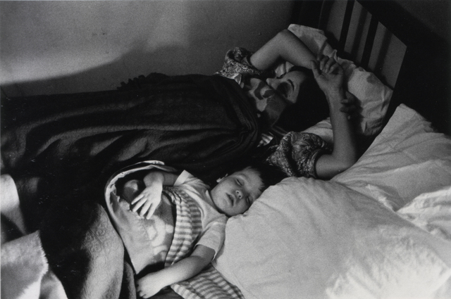 Larry Clark, 'Beat Up Wife, Tulsa', 1971, Photography, Black and white photograph, Luhring Augustine
