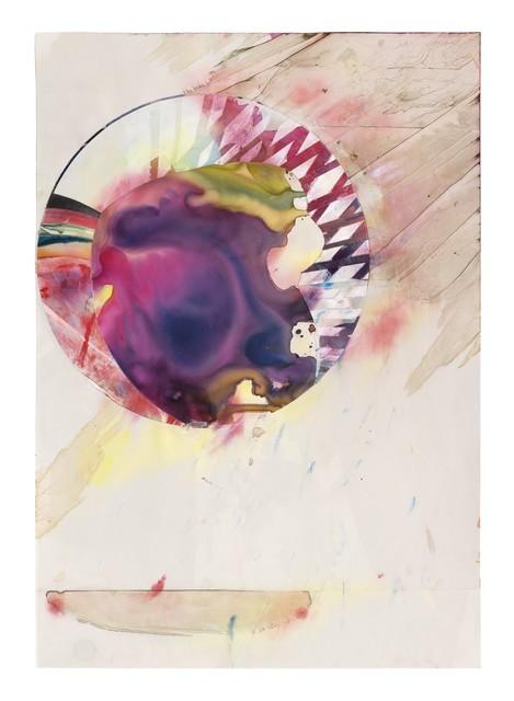 , 'Spiegel_37,' 2018, Galerie Isabelle Lesmeister
