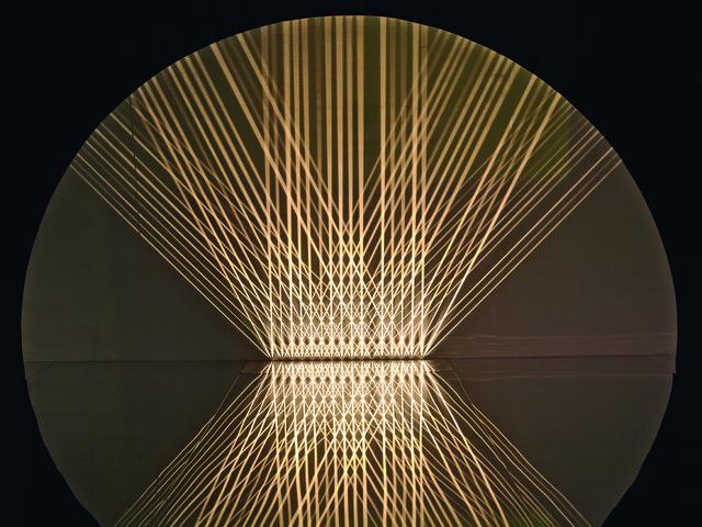 , 'Lumières alternées,' 1963-1993, Bugada & Cargnel
