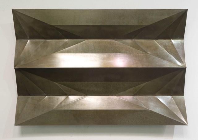 , 'Paper Boat I ,' 2015, ShanghART