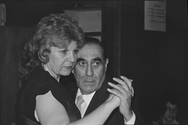 , 'ST (Serie Tango),' 1986, Espacio Mínimo
