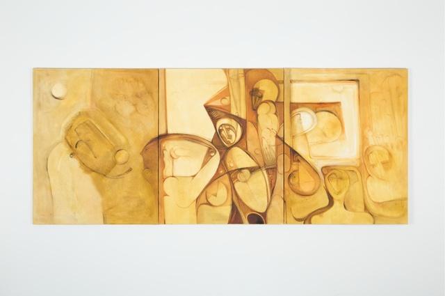 , 'Untitled ,' 2015, Vigo Gallery