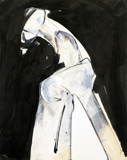 , 'Untitled (Tripod series),' ca. 1976, galerie frank elbaz