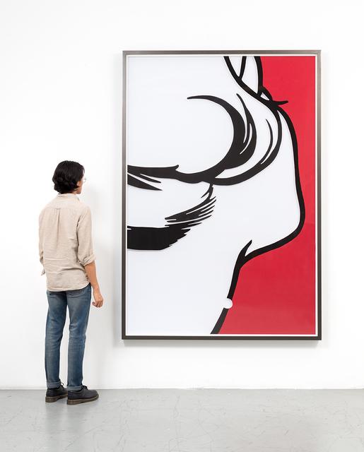 , 'Untitled (Cold Shoulder IV),' 2019, Galleri Nicolai Wallner