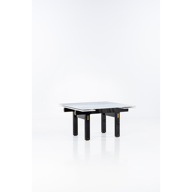Ignazio Gardella, 'Idillio; Dinning Table With Extensions', 1985, PIASA