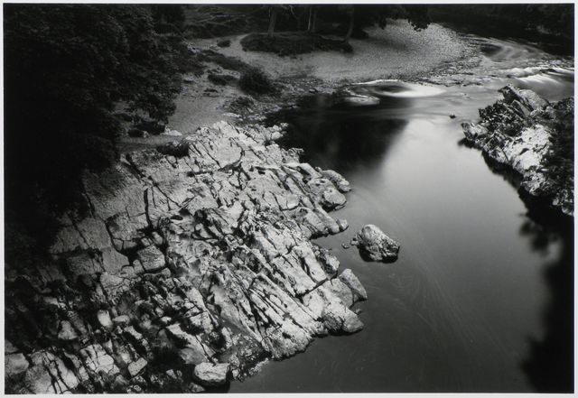 , 'River Lune, Cumbria, England,' 1981, photo-eye Gallery