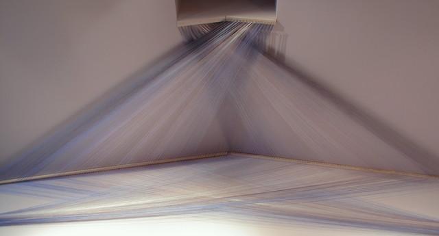 , 'Pyramidal Planes,' 2014, Uprise Art