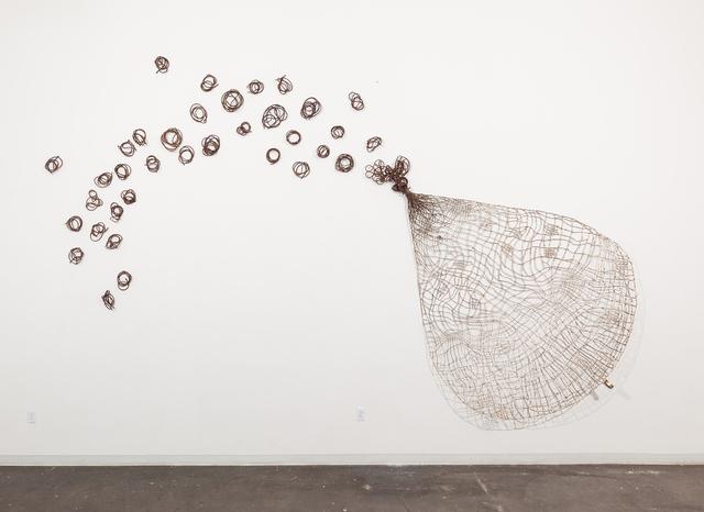 , 'Fish Net,' , William Havu Gallery