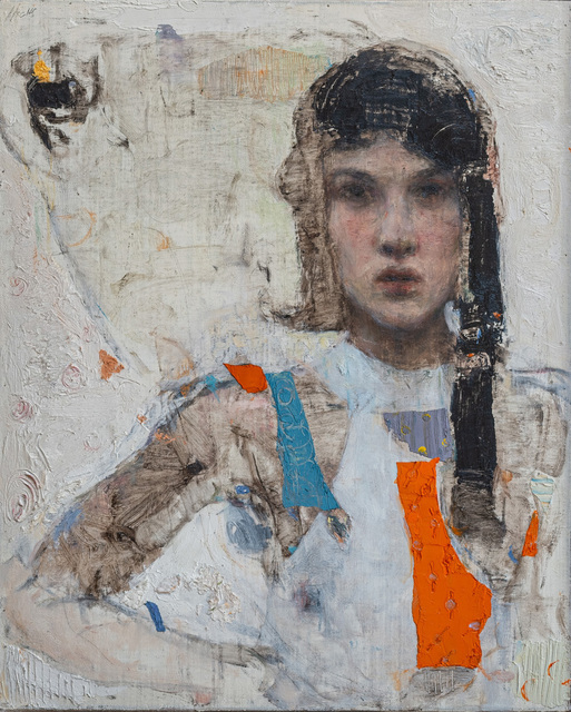 Ron Hicks, 'Wandering Soul ', 2019, Gallery 1261
