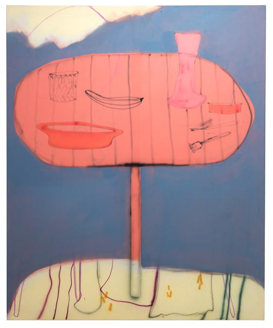 , 'Break,' 2017, Galerie Mark Müller