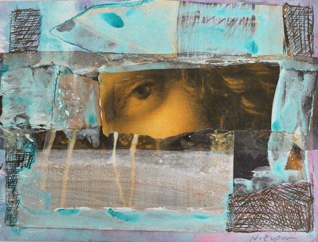 Natasha Zupan, 'Eternal Recurrence #21', 2015, The Art Design Project