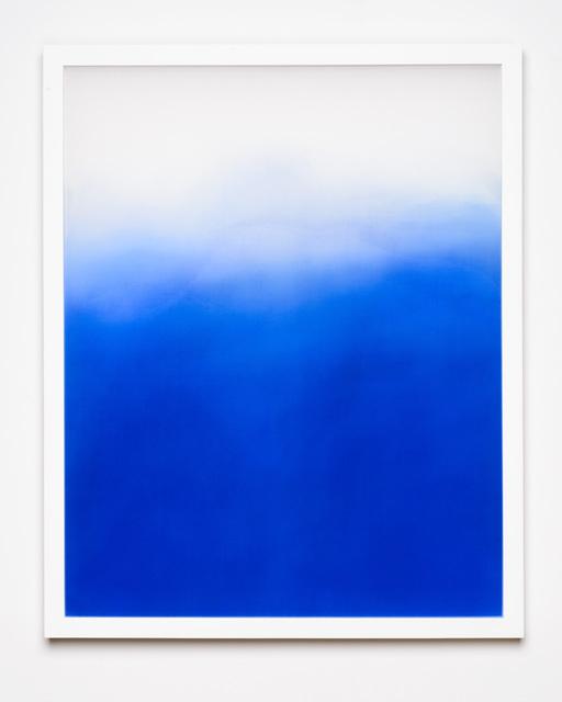 , 'Seeing the Unseen XXI,' 2014, Gazelli Art House
