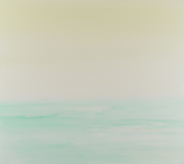 , 'Panorama 全景,' 2014, Asia University Museum of Modern Art