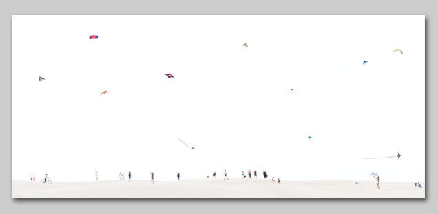 , 'Beach 16,' 2013-2013, Lanoue Gallery
