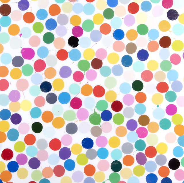 Damien Hirst, 'Claridges (H5-4)', 2018, Tate Ward Auctions