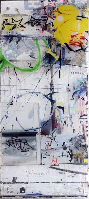 , 'Wynwood Will,' , Kahn Gallery