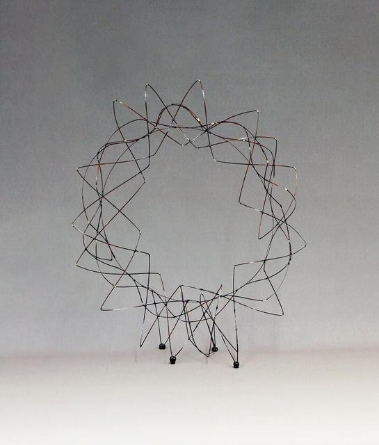 , 'Star Dust Line,' 2019, TAI Modern