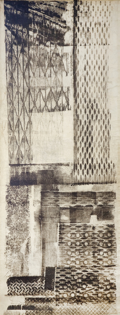 , 'Grate,' 1956, Pavel Zoubok Gallery