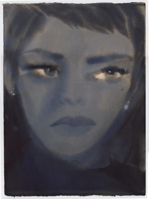, 'Lucine,' 2018, James Freeman Gallery