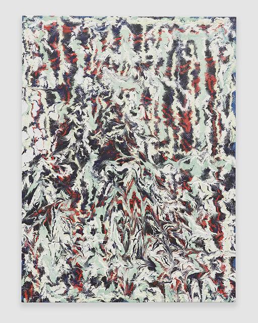 , 'Wait What,' 2017, Klaus von Nichtssagend Gallery