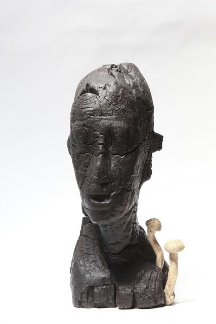 , 'ungeladen,' 2013, Gallery Sun