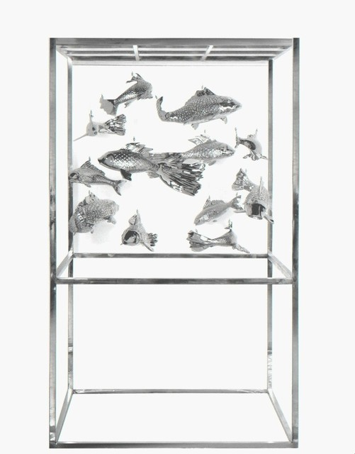 Hiro Ando, '(ATH) Magoi & Higoi', 2017, ARTION GALLERIES