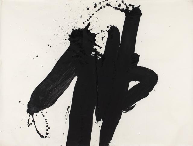 , 'Butsu - Buddha,' 1977, Japan Art - Galerie Friedrich Mueller