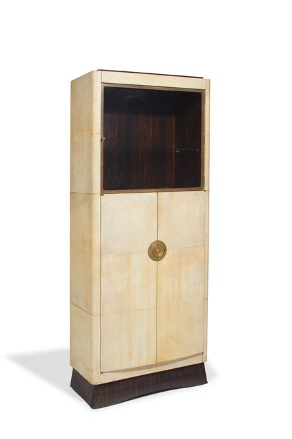, 'Cabinet,' 1938, Galerie Marcilhac