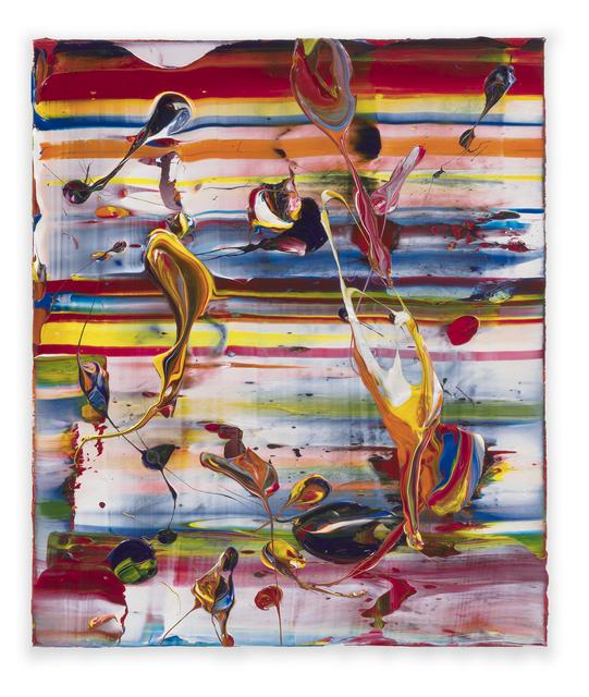 , 'Sunset Rush,' 2018, Miles McEnery Gallery