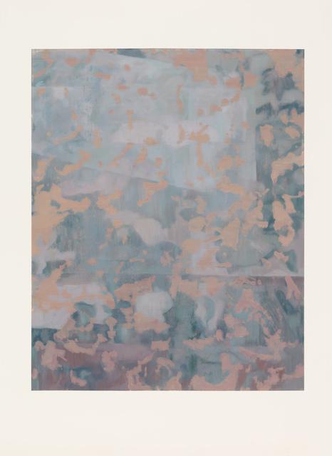 , 'Nature (Green Facet),' 2017, Stevenson