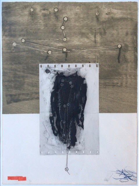 Antoni Clavé, 'Les Cordes Muettes', 1979, Kunzt Gallery