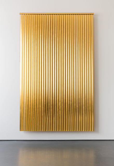, 'Californian Blinds #2,' 2015, Esther Schipper