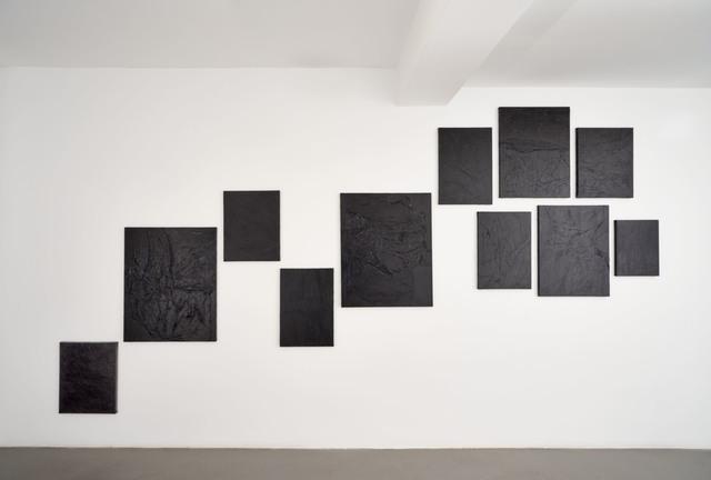 , 'De Profundis,' 2015, Sabrina Amrani